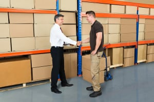 You Should Tour Your 3PL Warehouse if You Can